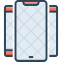 Mobiles Phone Cellphone Icon