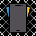 Mobiles Phones Device Icon