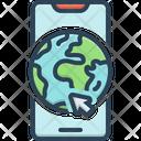 Mobileweb Icon