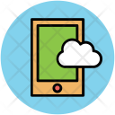 Mobility Mobile Internet Icon