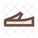 Moccasins Shoes Footwear Icon