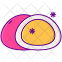 Mmochi Ice Cream Mochi Ice Cream Ice Cream Bowl Icon