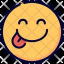 Mocking Emot Emoji Icon