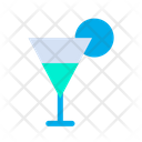 Mocktail Icon