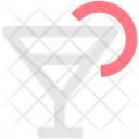 Mocktail Cocktail Juice Icon