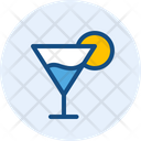 Mocktails Icon