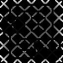 Design Mockup Template Icon