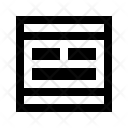 Mockup Icon