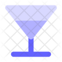 Moctail Juice Cold Drink Icon