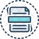 Mod File Extension Icon