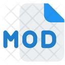 Mod File Icon