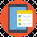 Modal Popup Web Icon