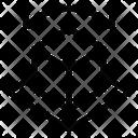 Modeling Geometry 3 D Icon
