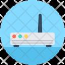 Modem Wlan Router Icon