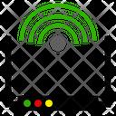 Modem Icon