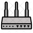 Wifi Modem Router Icon