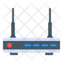 Wifi Device Router Modem Icon