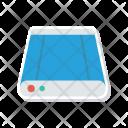 Modem Power Wireless Icon