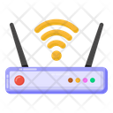 Router Modem Wifi Router Icon