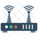 Modem Router Broadband Icon