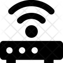 Router Modem Internet Icon