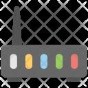 Internet Modem Connection Icon