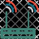 Wifi Device Modem Icon