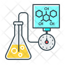 Modern Chemistry Chemistry Science Icon
