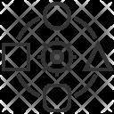 Modification Order Design Icon