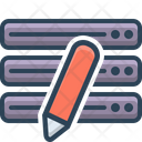 Modification Database Icon