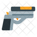 Modified handgun Icon