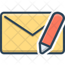 Modify Message Icon