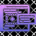 Module Code Development Icon