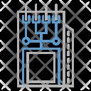 Module Technology Processor Icon