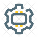 Module technology future program Icon