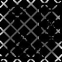 Moisture Application Icon