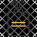 Moisturizer Icon