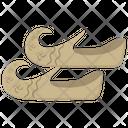 Mojari Icon