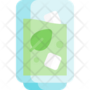 Ice Cold Drink Icon