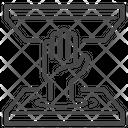 Molding Icon