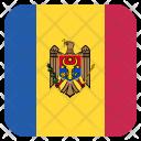 Moldova Icon