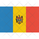 Moldova Moldovan National Icon
