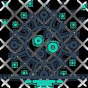Molds Icon