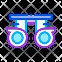 Molds Storing Lenses Icon