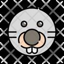 Mole Moles Nature Icon