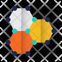 Physics Genetics Chemistry Icon