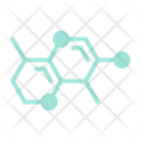 Formula Molecular Science Icon