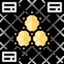Molecular Molecular Details Atom Icon