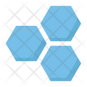 Atom Dna Science Icon