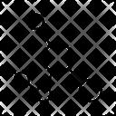 Molecular Mof Crypto Icon